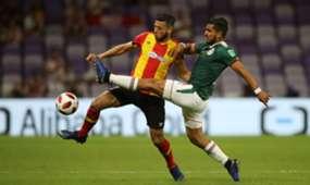 Chivas ES Tunis Miguel Ponce