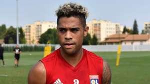 Mariano Diaz Lyon 2018-19