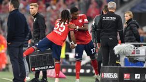 David Alaba Bayern 06102018