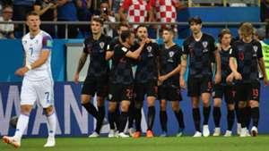 Kroatien Island WM 2018 26062018