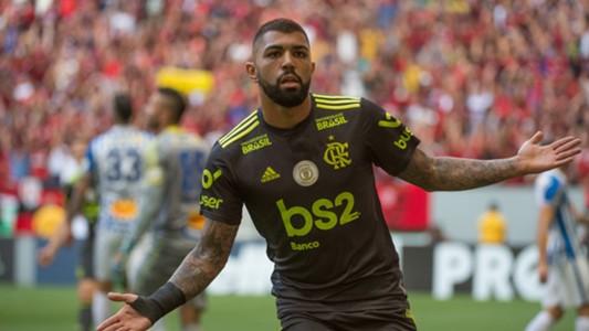 Gabigol Avaí Flamengo Brasileirão Série A 07092019