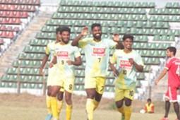 Kerala Santosh Trophy