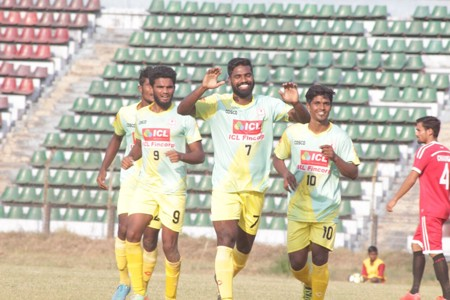 Kerala Santosh Trophy