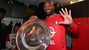 Kenneth Vermeer, Feyenoord, Eredivisie, 05142017