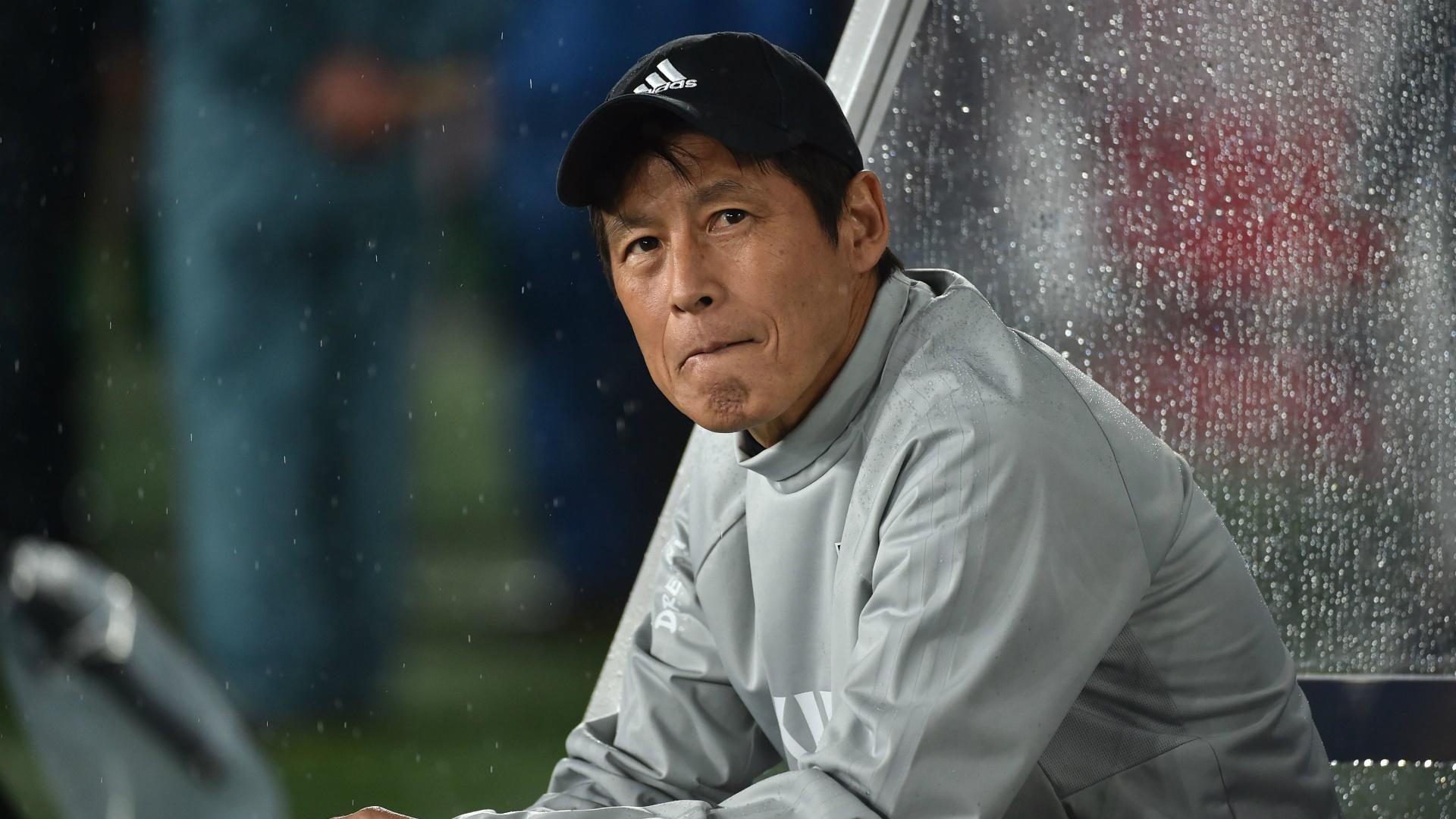 Akira Nishino | Japan