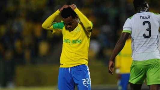 Mamelodi Sundowns, Percy Tau