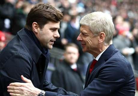 'Arsenal need a manager like Pochettino'