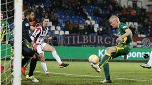 Tom Beugelsdijk, Willem II - ADO Den Haag, 12142018