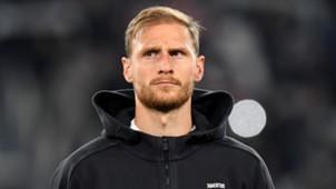 Benedikt Höwedes Juventus Turin 26112017