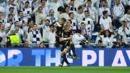 Hakim Ziyech Dusan Tadic Real Madrid Ajax UCL 05032019