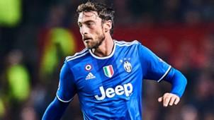 Claudio Marchisio Juventus Champions League 2016-17