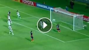 Fernando Belluschi gol