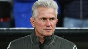 Jupp Heynckes FC Bayern