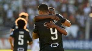 Ricardo Oliveira Cazares Danubio Atlético-MG Copa Libertadores 05022019