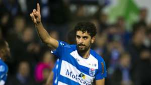 Youness Mokhtar, PEC Zwolle - Heracles, Eredivisie 09162017
