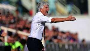 Gasperini Atalanta Fiorentina