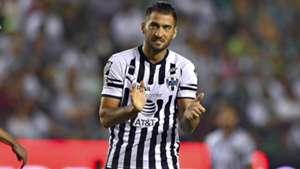 Nicolás Sánchez Rayados