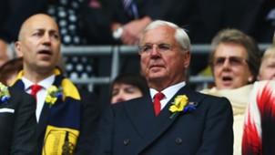 Sir Chips Keswick Arsenal