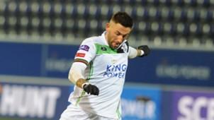 Esteban Casagolda - OH Leuven