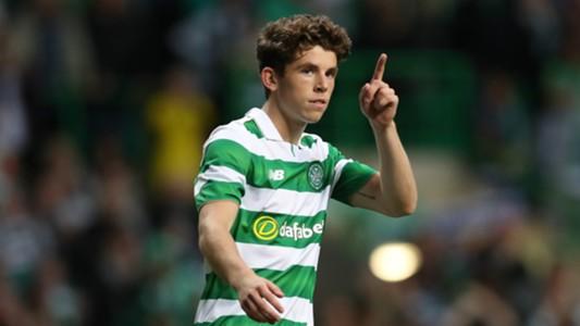 Ryan Christie Celtic 23072016