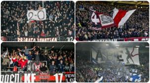 Fans Eredivisie GFX
