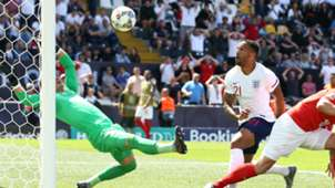 Callum Wilson England Switzerland Nations League