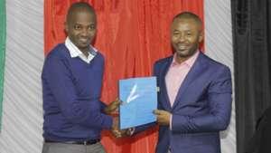 FKF President Nick Mwendwa 1