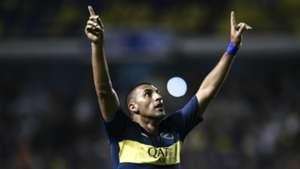 Wanchope Abila Boca Juniors Banfield Superliga 29032019.jpg
