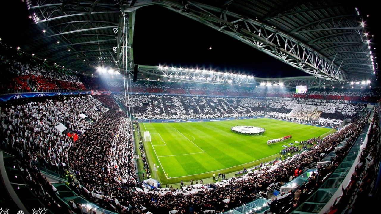 Juventus Stadium: historia, capacidad y todo lo que hay que saber