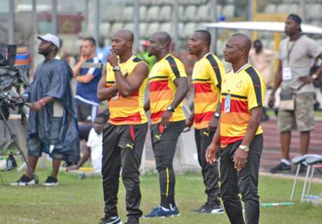 'Ghana will bounce back at Caf Awards'