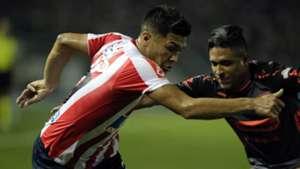 Teofilo Gutierrez Junior Medellín Liga Aguila 2018