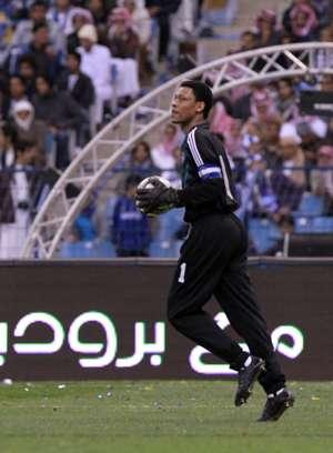 محمد الدعيع نادي الهلال السعودي