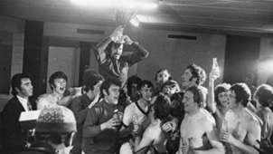 Glasgow Rangers 1971/72