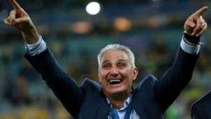 Tite Brasil campeão Copa America 07072019