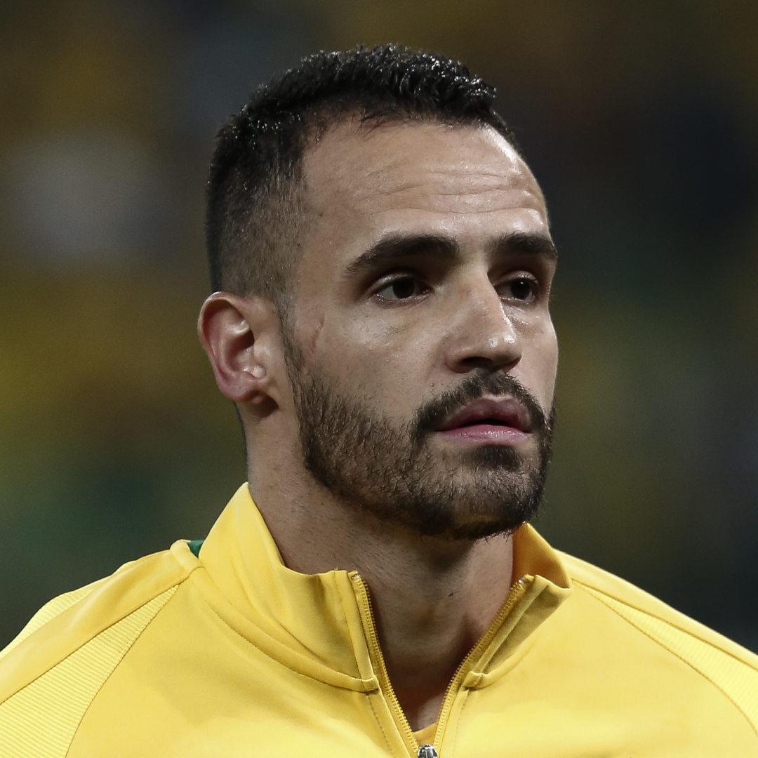 DONT USE Profile Brazil Renato Augusto