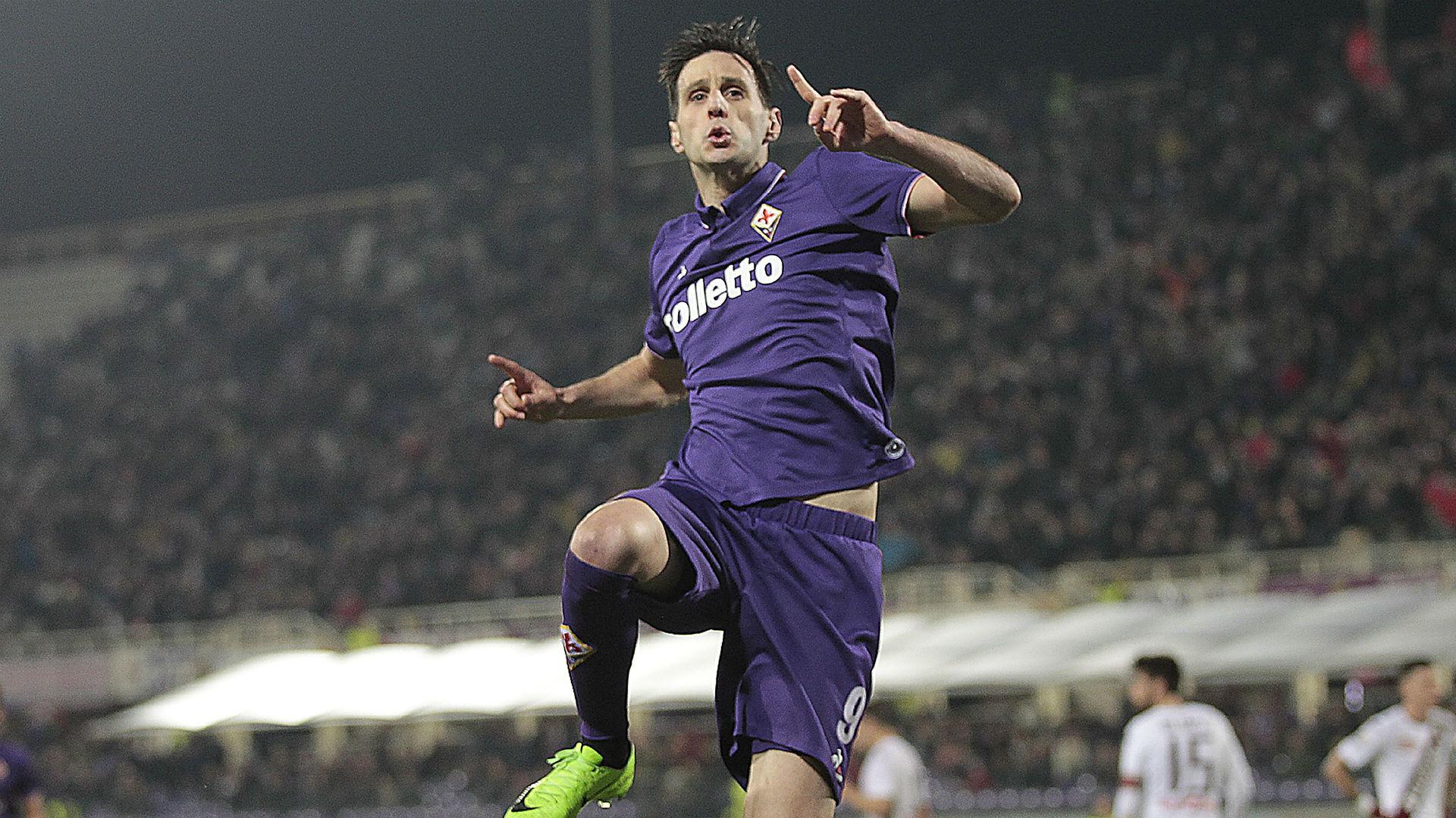 Mercato, Kalinic conteso da Inter e Milan per fare il vice-bomber
