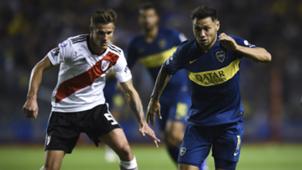 Boca Juniors v River Plate - Superliga 2018/19