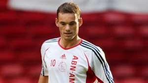 Wesley Sneijder Ajax