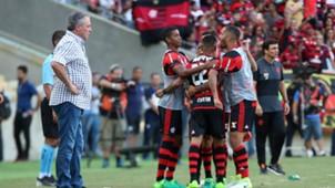 Abel Braga Fluminense Flamengo Carioca 30042017