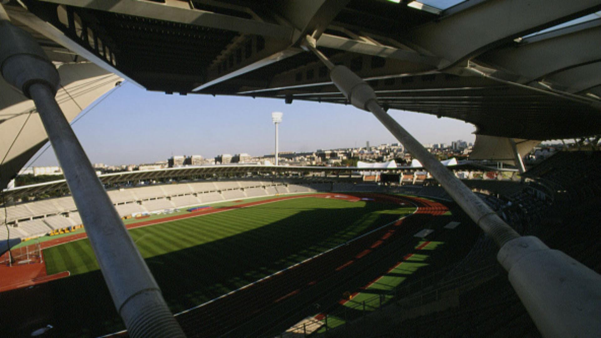 Stade Charléty Paris FC
