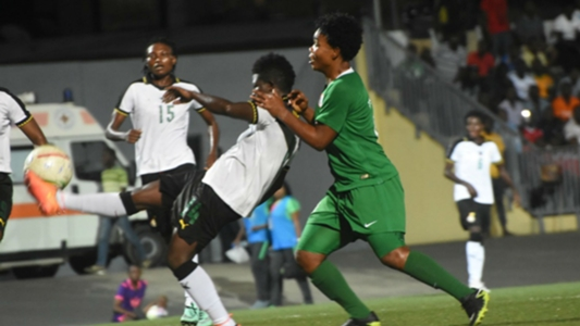 Olympic Qualifier: Gabon 0-3 Ghana: Queens fly high in Libreville