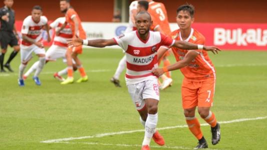 Madura Vs Borneo Facebook: Madura United V Borneo Laporan Pertandingan, 15/03/19
