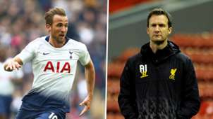 Harry Kane, Alex Inglethorpe