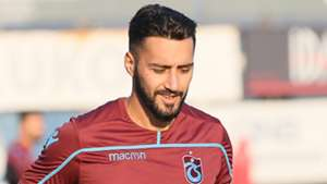 Mustafa Akbas Trabzonspor