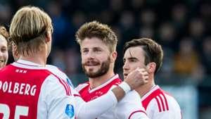 Lasse Schöne, Ajax, 11112018