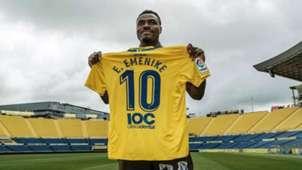 Emmanuel Emenike Las Palmas
