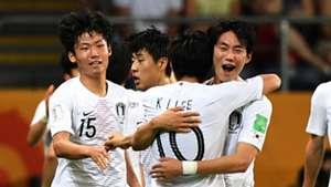 south korea u20