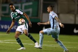 John Mosquera Deportivo Cali - Bolívar Copa Sudamericana 2018