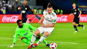 Gareth Bale Real Madrid Al Ain 22122018