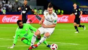 Gareth Bale Real Madrid Al Ain 22122018
